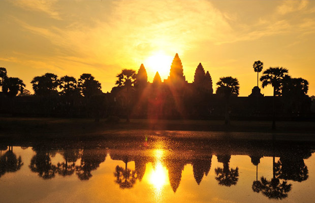 Siem Reap Essential Tour