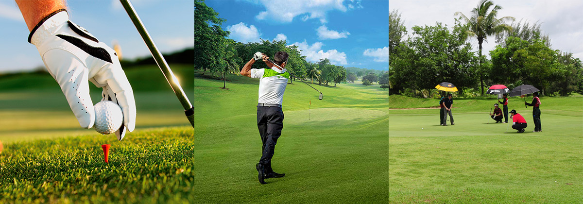 Angkor Wat Golf Holiday Tour