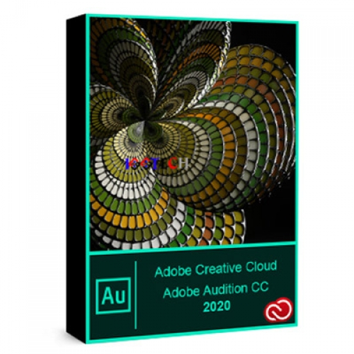 Adobe Audition 2020 Final for Windows