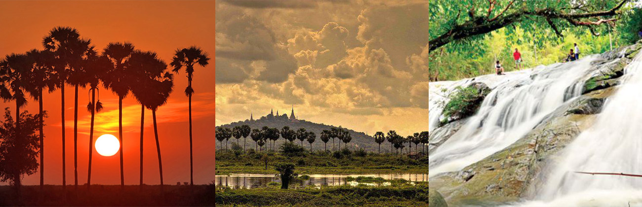 Kampong Speu Travel Guide