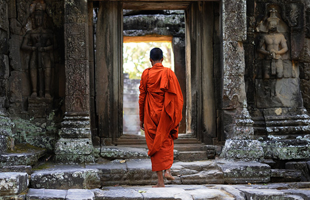 Angkor Secret Adventure Tour