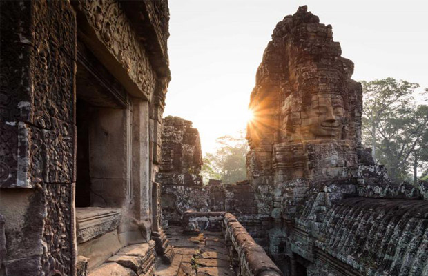 Best Cambodia Family Tour