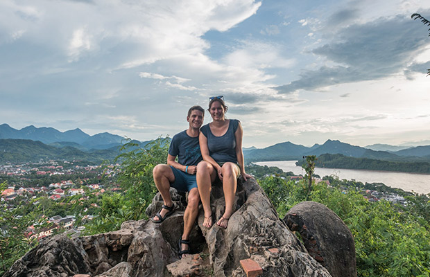 Explore Cambodia and Laos Tour