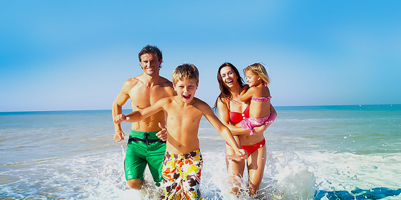 Family Package Tours