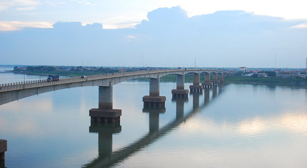 Kampong Cham Travel Guide