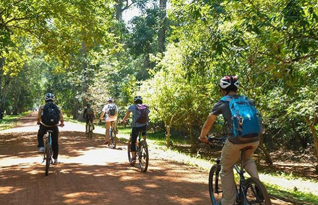 Kampot Bike to the Backroads Tour