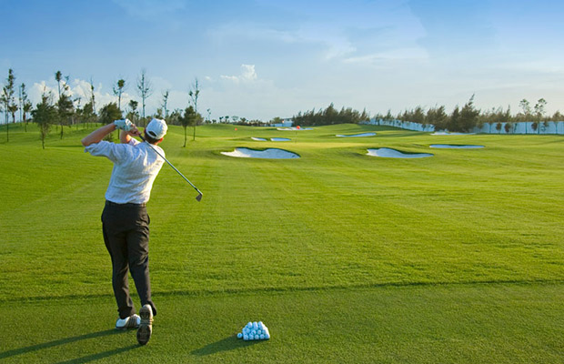 Siem Reap Golf Holiday Tour