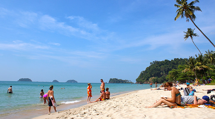 Sihanoukville Travel Guide
