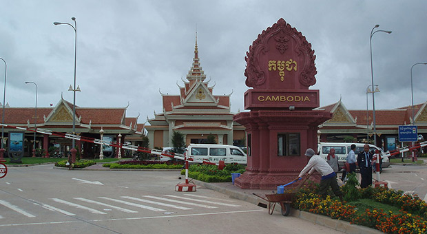 Svay Rieng Travel Guide