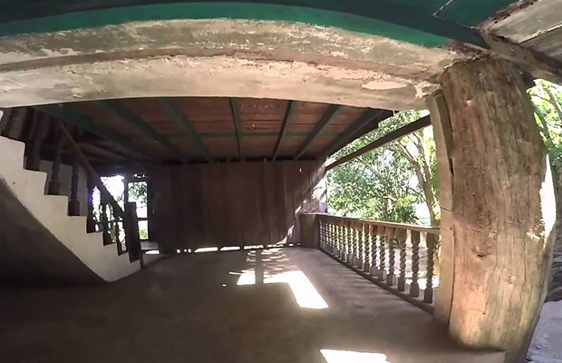 Tamok House (The Cultural Site Of Khmer Rouge)