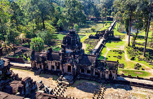 The Perfection of Siem Reap Tour