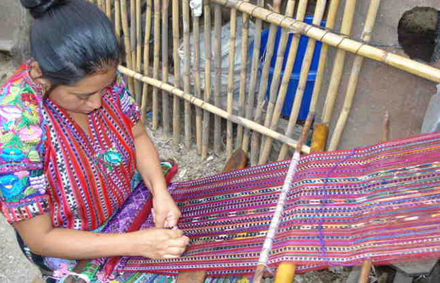 Weaving Handicraft Center